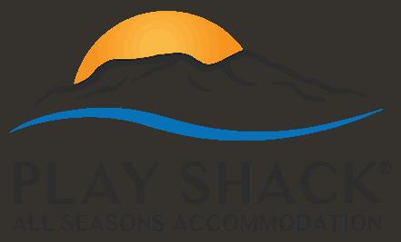 Play Shack Logo