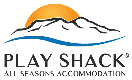 Play Shack Logo